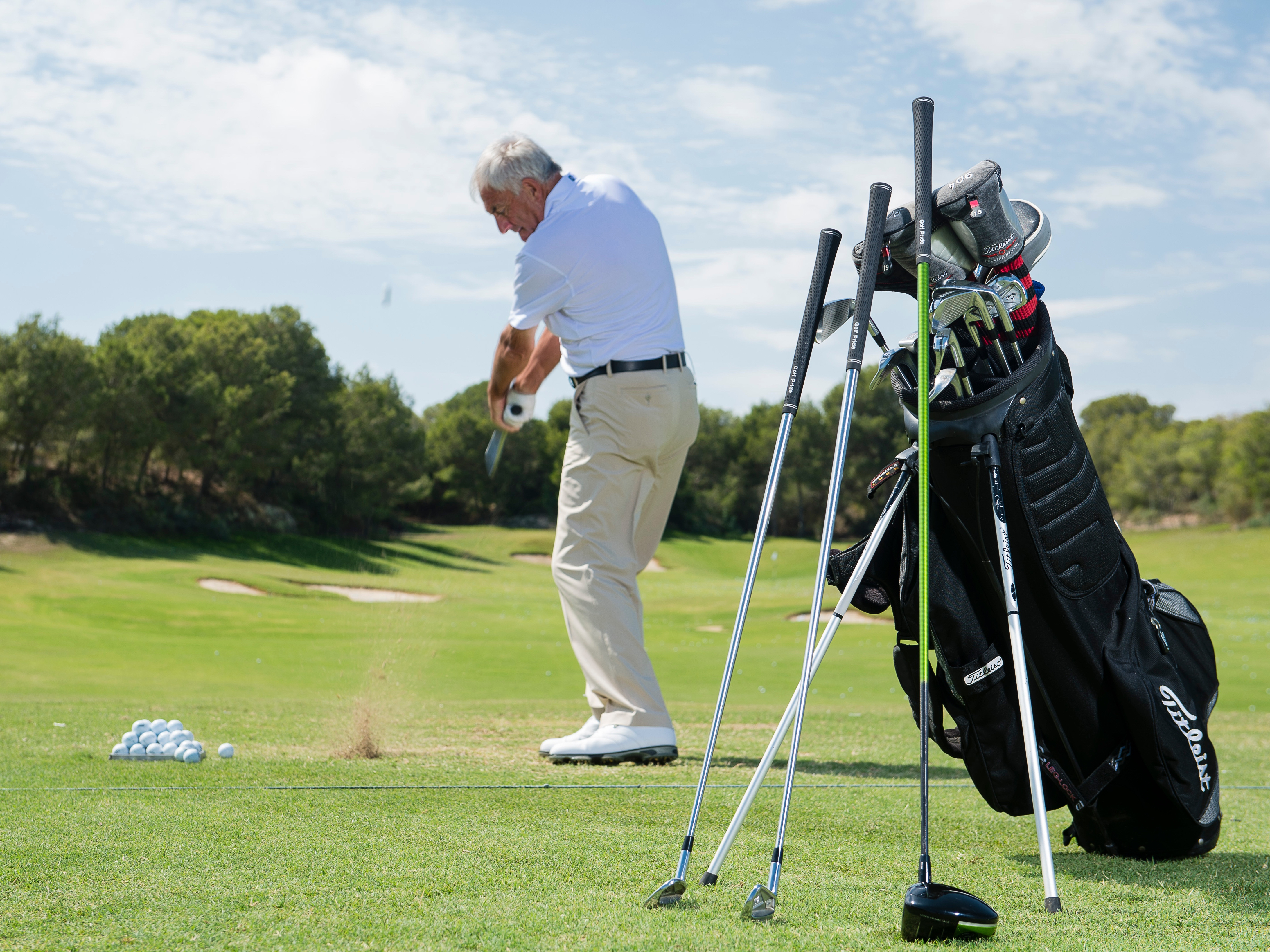 Golf Deals Uk >> The Importance Of The Pre-Round Warm-Up - Golf Monthly