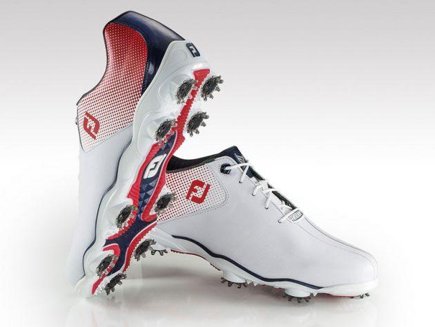 FootJoy D.N.A. Helix Shoe Unveiled