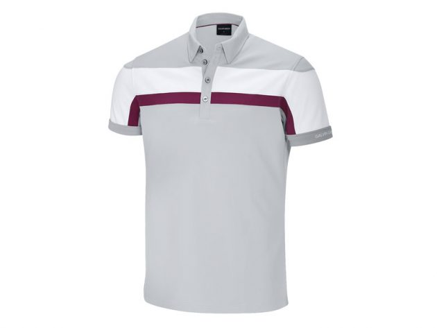 Galvin Green Ventil8 Plus Shirt Collection Unveiled