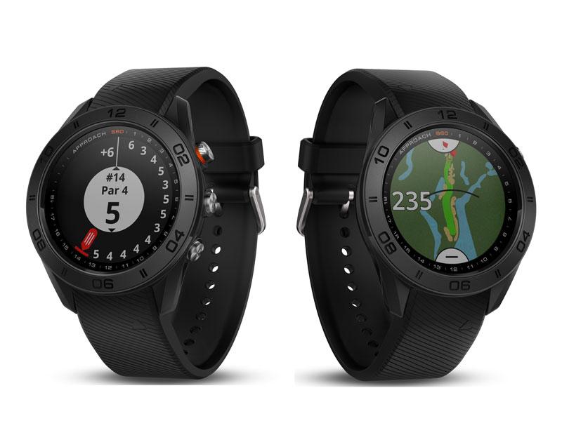 Garmin-Approach-S60-GPS-Watch-Revealed