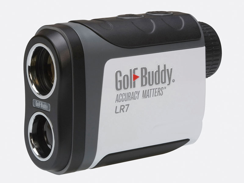 GolfBuddy LR7, Best Laser Rangefinders of 2018