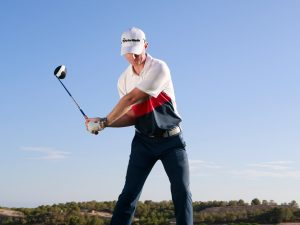How to address a lack of power in your golf swing