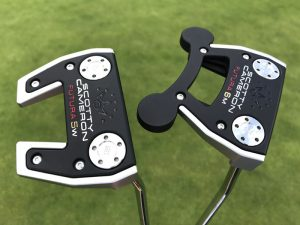 2017 Scotty Cameron Futura Putters Review