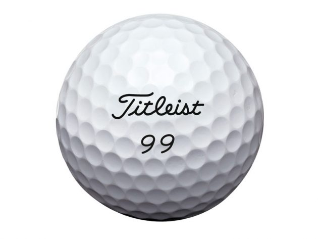 Titleist Special Play Numbers Available Now