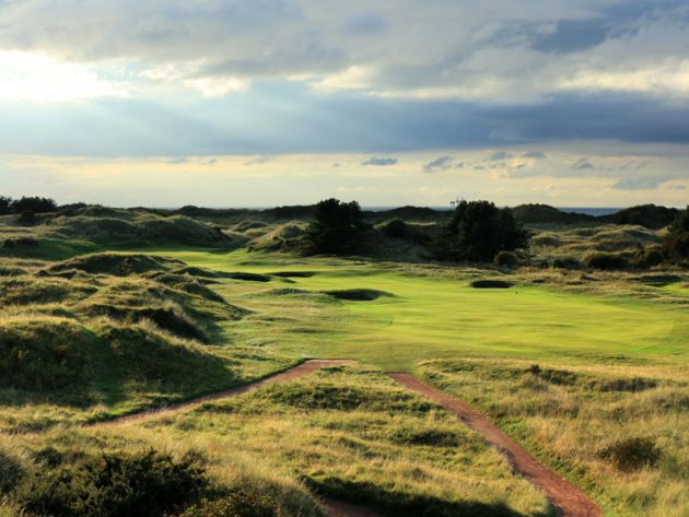 Royal Birkdale Golf Club Hole By Hole Guide: Hole 11