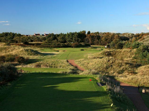 Royal Birkdale Golf Club Hole By Hole Guide: Hole 4