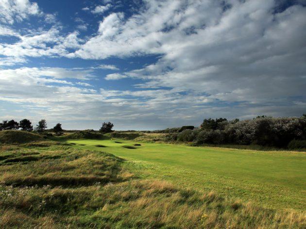 Royal Birkdale Golf Club Hole By Hole Guide: Hole 5