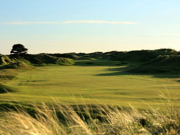 Royal Birkdale Golf Club Hole By Hole Guide: Hole 6
