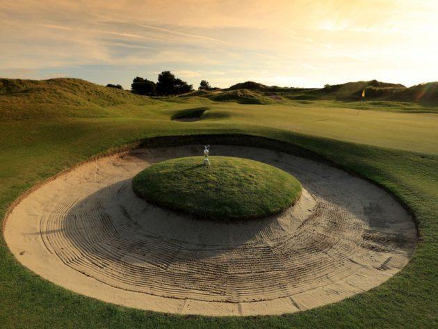 Royal Birkdale Golf Club Hole By Hole Guide: Hole 7