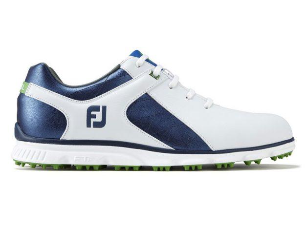 FootJoy Pro SL Best Spikeless Golf Shoes 2017
