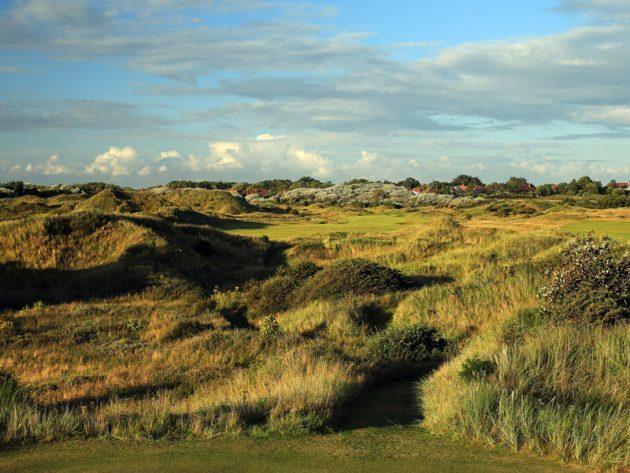 Royal Birkdale Golf Club Hole By Hole Guide: Hole 3