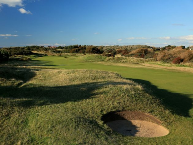 Royal Birkdale Golf Club Hole By Hole Guide: Hole 1