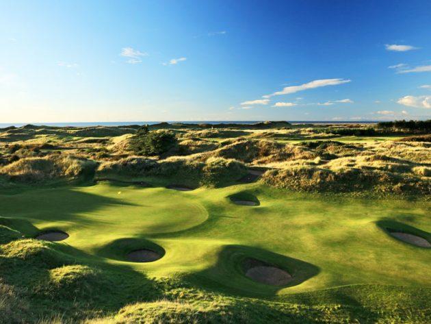 Royal Birkdale Golf Club Hole By Hole Guide: Hole 2