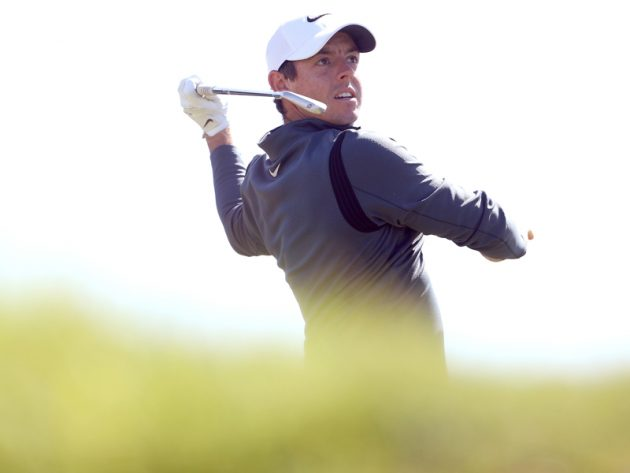 Day open to Birkdale's tough conditions