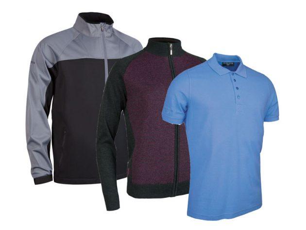Glenmuir-AW17 clothing range