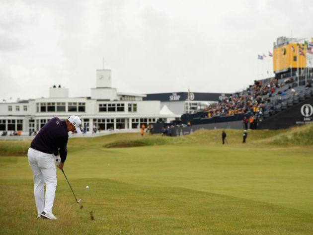 How a playoff works at the British Open at Royal Birkdale