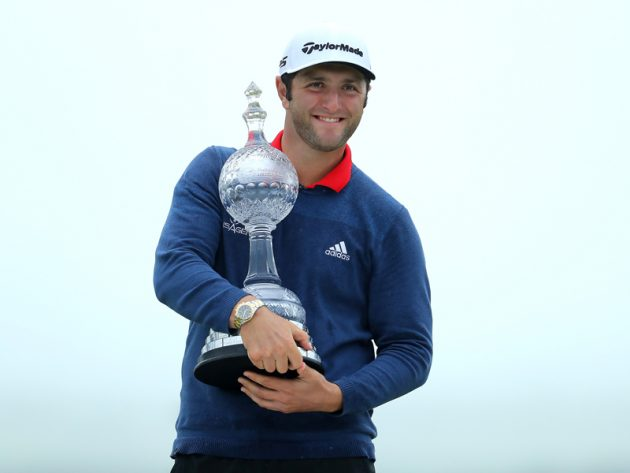 Jon Rahm, Daniel Im lead the Irish Open after 54 holes