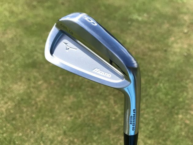 Mizuno Mp 18 Mmc Vs Sc WDFW67FJ