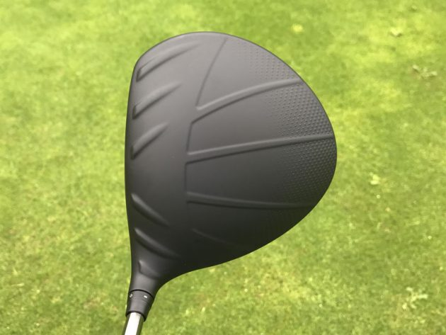 Ping G400 Driver Review Golf Monthly Gear Reviews