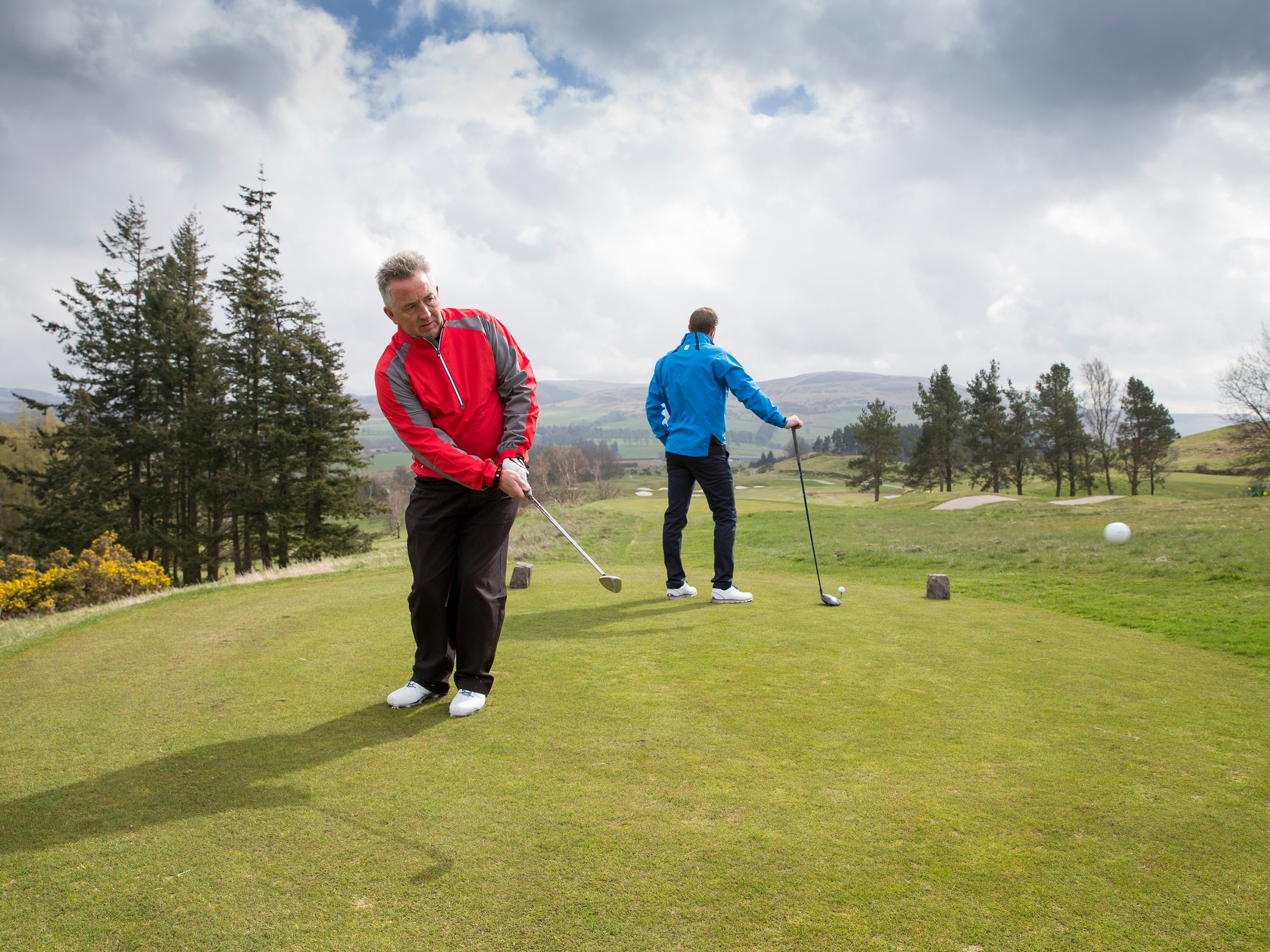 Practice on the course: Rules of Golf - Advice on what you ...
