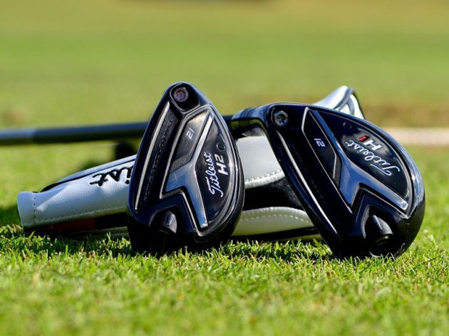 Titleist-818-hybrids-spotted