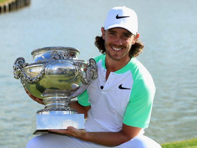 Tommy Fleetwood wins HNA Open de France