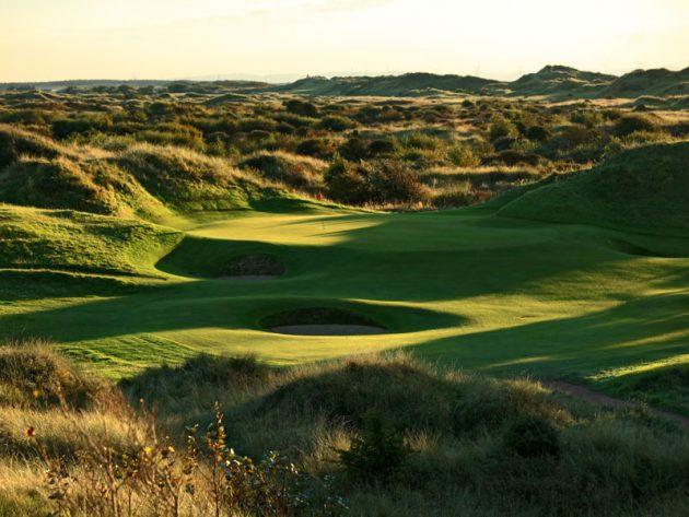 Royal Birkdale Golf Club Hole By Hole Guide: Hole 12