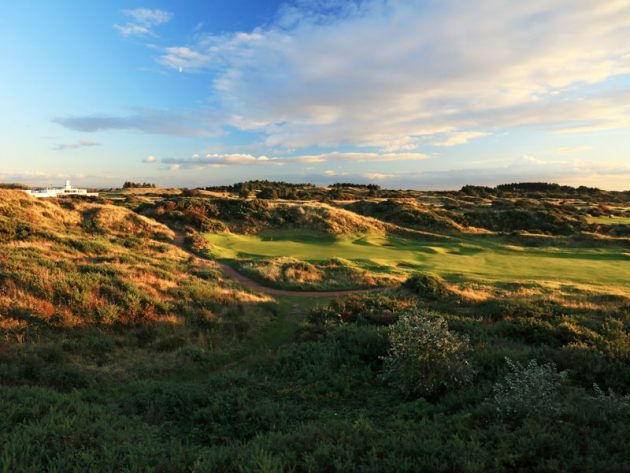 Royal Birkdale Golf Club Hole By Hole Guide: Hole 13 How To Watch The Open Without Sky Sports