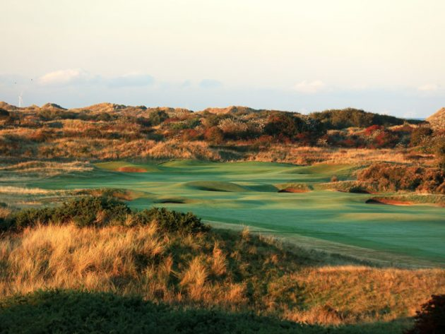 Royal Birkdale Golf Club Hole By Hole Guide: Hole 15