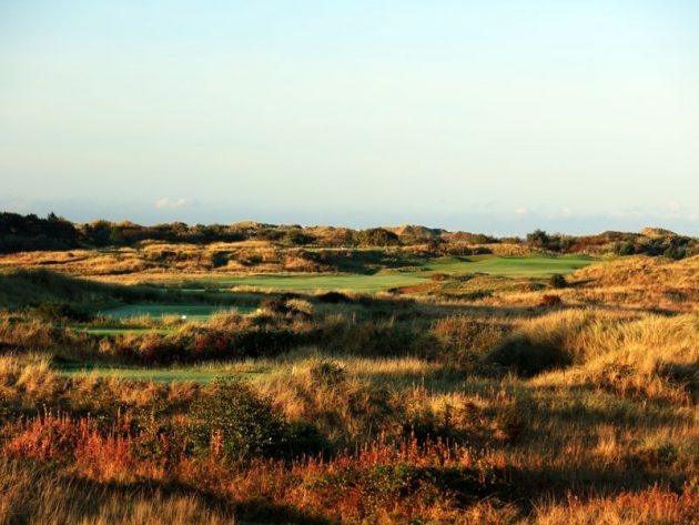 Royal Birkdale Golf Club Hole By Hole Guide: Hole 16
