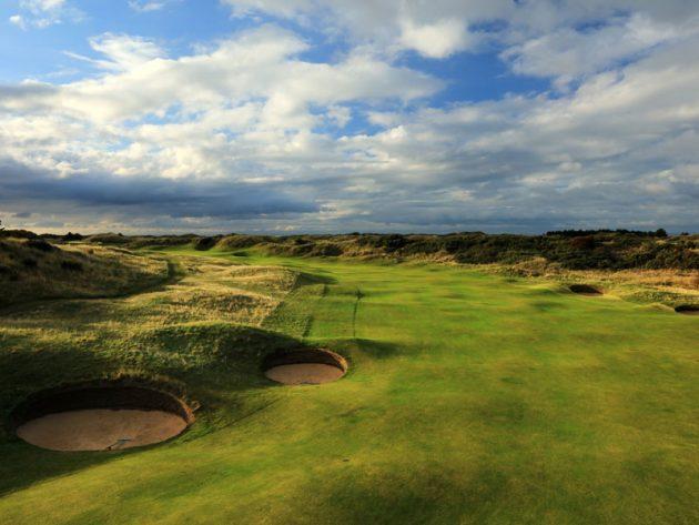 Royal Birkdale Golf Club Hole By Hole Guide: Hole 10