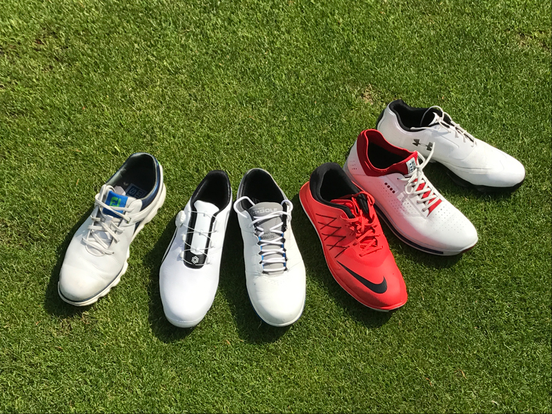 Find The Best Golf Shoes For Your Game With Help Of Gm Team Who Tested All Latest Releases On A Recent Trip To Ireland