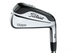 Titleist 718 T-MB Irons Review