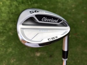 Tech Talk: Cleveland CBX Wedges