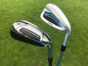 Tech Talk: Cleveland Launcher HB and CBX Irons