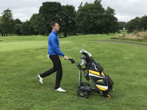 PowaKaddy FW7s GPS Electric Trolley Review