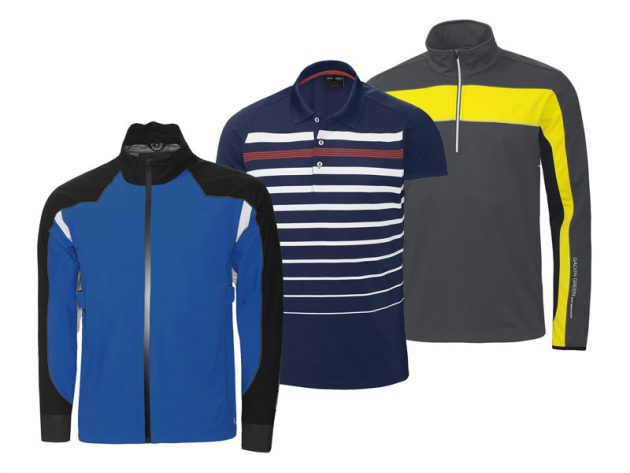 Galvin Green Part 2 Collection Revealed