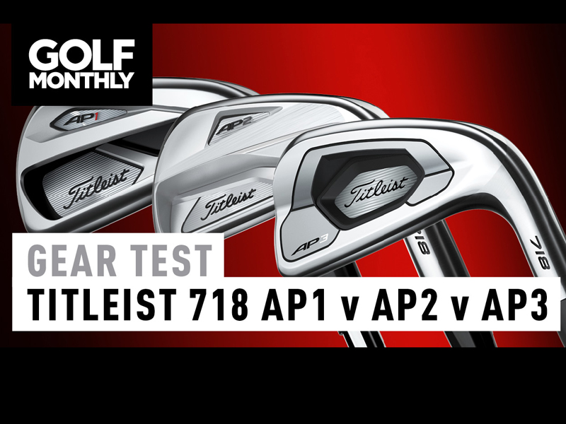 Ap1 Vs Ap2 >> Compare Titleist 716 Ap1 And Ap2 Irons