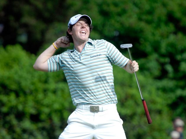 Rory McIlroy's First PGA Tour Win