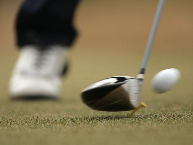 uk golf participation