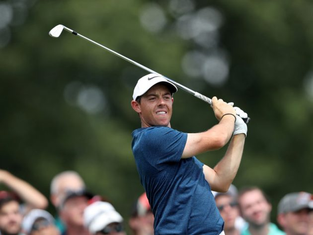 Rory McIlroy Says His Season May Be Over