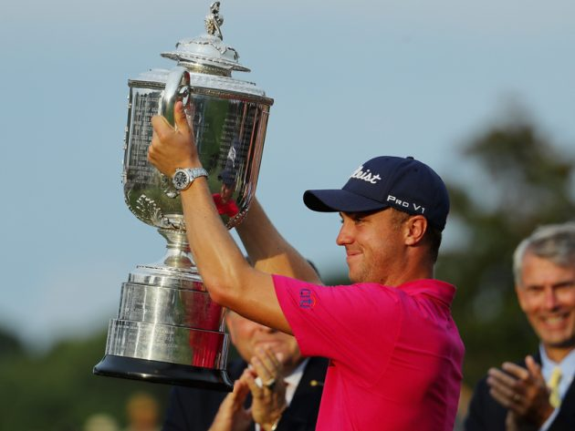 15 Things You Didn't Know About Justin Thomas