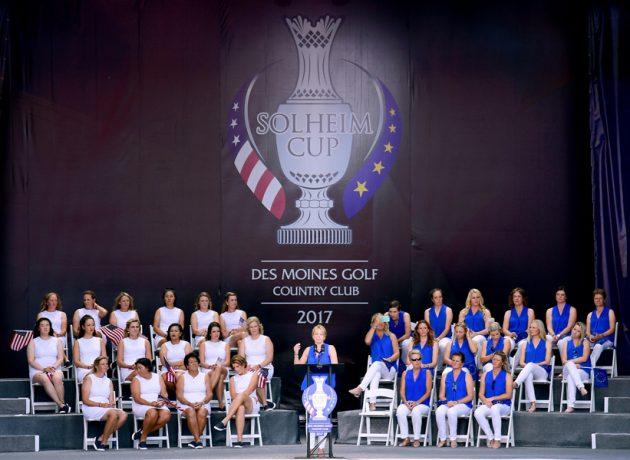 solheim cup 2017