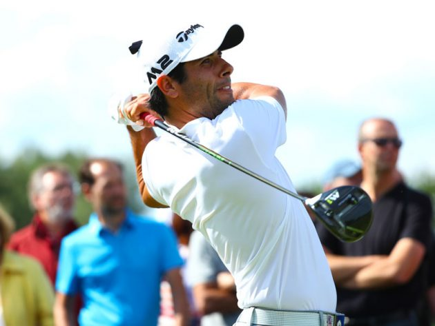 We take an in-depth look at the gear used by the European Tour's latest winner Adrian Otaegui