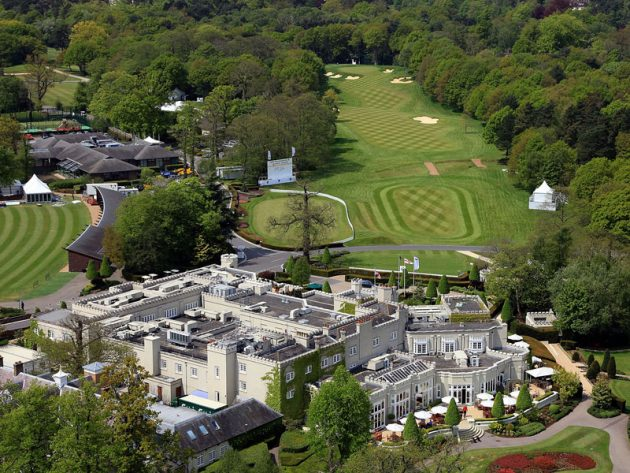Wentworth's 'Heart And Soul' Torn Out After Chinese Takeover