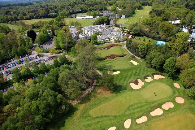 10 Most Exclusive Golf Clubs In The Uk Queenwood To Loch