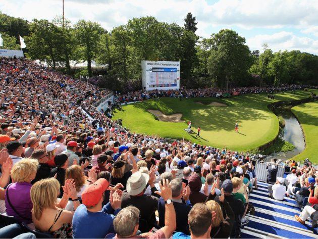 BMW PGA Championship Moves To September