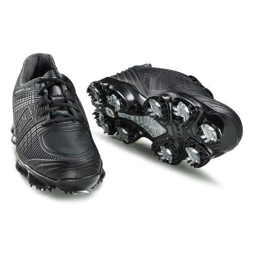 Black FootJoy HyperFlex II Shoe Unveiled