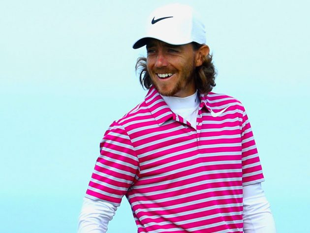 the rise of tommy fleetwood