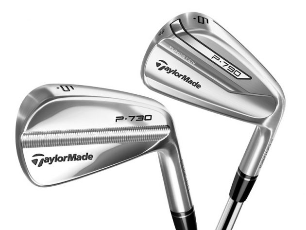 TaylorMade P790 and P730 Irons Launched